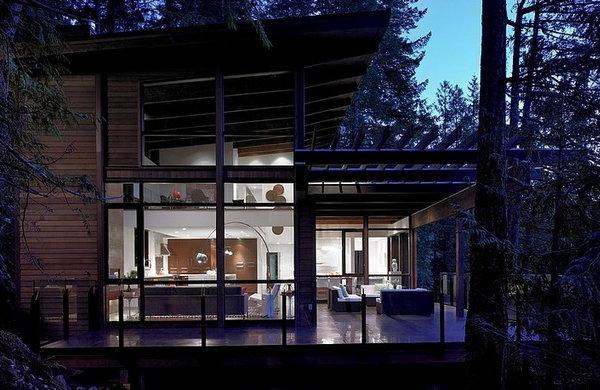 Kaiser Homes - Stowe Vermont Home Builder on linda l cedar homes, dwell prefab homes, turkel prefab homes,
